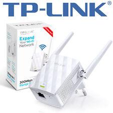 TP-Link TL-WA855RE WLAN Repeater 300 Mbps LAN Port - Wi-Fi-Range-Extender - NEU