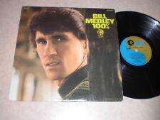 Bill Medley: 100% LP