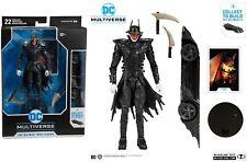DC Multiverse The Batman Who Laughs 7 Inch Action Figure + BAF - McFarlane Toys