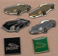 Karmann Ghia Tie Pin Vehicle Silver Branded Automotive Merchandise Genuine Automobilia