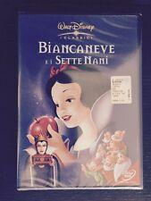 Dvd Disney Collezione Dei Classici (44) Con Ologr. Tondi Rarissimi Sigillati