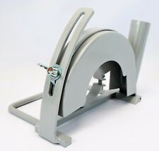 Bosch Absaughaube 180mm, Führungsschlitten für Winkelschleifer GWS 2602025284
