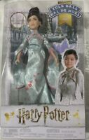 2018 Mattel Harry Potter Yule Ball Doll Tri Wizard Cho Chang 12 Inch Figure Gift