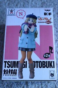 K-On (Movie) Tsumugi Kotobuki DFX Banpresto Figure UK Seller