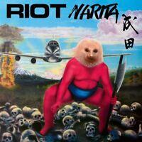 RIOT - NARITA   CD NEW