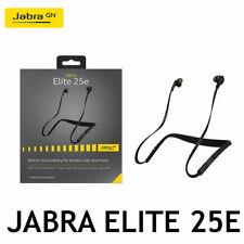 Genuine Jabra Elite 25e  In-Ear Wireless Bluetooth Neckband Headphones