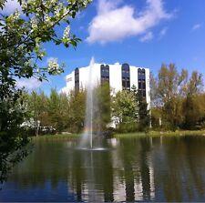 4 Tage Kurzurlaub für 2 Personen Hotel Atrium im Park Regensburg Hotelgutschein