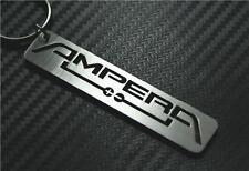 AMPERA keyring Schlüsselring porte-clés keychain POSITIV 1.4 VVT ELECTRON 16V