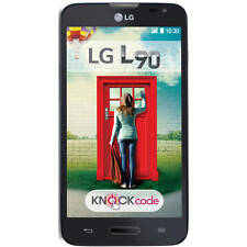 LG Optimus L90 D415 4G GSM Android Smartphone T-Mobile, Grey