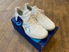 Asics Solution Speed FF Clay Men's Tennis Shoes SZ 11.5