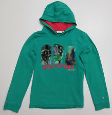 TOM TAILOR T-Shirt Kinder Mädchen Pullover Sweatshirt Kinderpullover Gr. 164/L