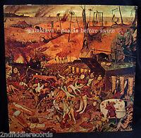 PEARLS BEFORE SWINE-BALAKLAVA-Rare Psych Folk Rock Album-ESP #1075-Promotional