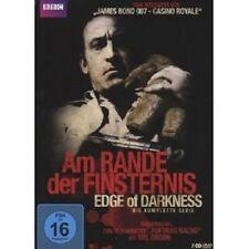 AM RANDE DER FINSTERNIS - DIE KOMPLETTE SERIE 2 DVD NEU