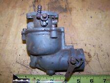 Vintage Stationary Engine Carburetor
