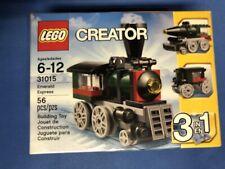 LEGO Creator Emerald Express (31015)