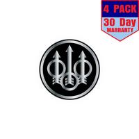 Beretta Firearms Guns Pistols Rifle 4 Stickers 4x4 Inches Sticker Decal