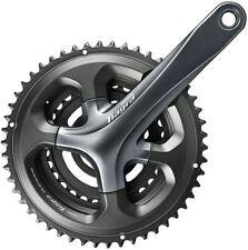 Shimano Tiagra 10 Speed Crankset CHAINSET Tiagra 4703 50/39/30 175mm
