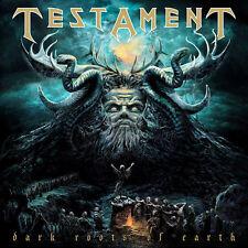 Testament - Dark Roots of Earth [New CD]