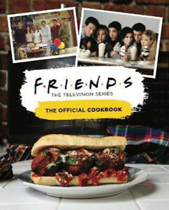 Friends: The Official Cookbook |