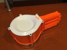 Nerf 25 Dart Drum White and orange
