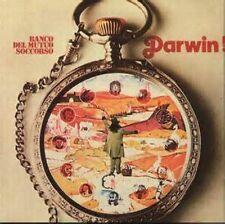 BANCO DEL MUTUO SOCCORSO Darwin LP Italian Prog