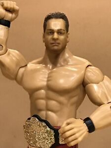 Jakks Pacific WWE Ruthless Aggression Series 4 Chris Benoit Action Figure