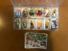 Sorpresine Magic Kinder- Asterix e Obelix completa con cartine ITA, 2004