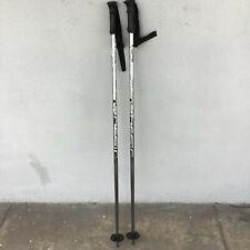 Rossignol - Silver - Alloy 5086 - 115/46