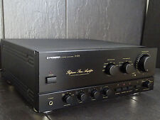 PIONEER A-878  AMPLIFIER LEGENDE VINTAGE MINT