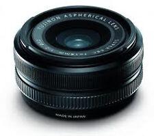 Fujifilm Camera Lenses for Fujifilm XF 18mm Focal
