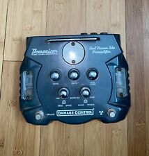 Damage Control Demonizer Tube Distortion Preamp Effects Pedal