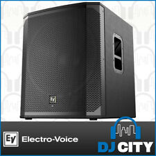 Electro-Voice ELX200-18SP EV 18-Inch Powered Subwoofer Active PA DJ Sub 1200W