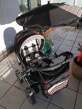 Klassische teutonia Kinderwagen