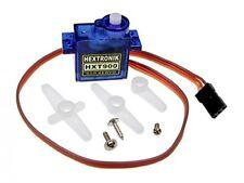 HexTronik - HXT900 Micro Servo 1.6kg   0.12sec   9g