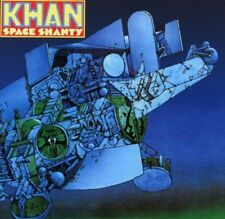Khan - Space Shanty [CD]