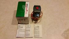 """Asco Red-Hat 2 Solenoid Valve 8210G35 3/4"""" 24 VDC"""