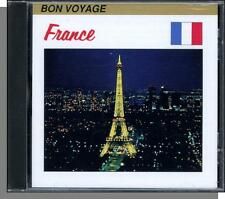 Holiday in France - New 1990 CD by the Jean Pierre Bernac Ensemble!