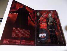 Rare Exclusive Sideshow Hellboy Kroenen Final Battle Limited 750 Figure!!!
