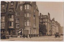 London, Sloane Court, Royal Hospital Road Chelsea RP Postcard B736