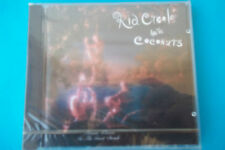 """KID CREOLE AND THE COCONUTS """" PRIVATE WATERS IN THE GREATDIVIDE"""" CD 1990 CBS"""