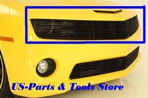 Chevrolet Camaro  2010 - 13 Phantom Kühlergrill Grill Frontgrill Custom 2012 10