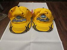 Super Bowl Xxxvii Apparel Lot- Hats, Sweatshirts, T-shirts