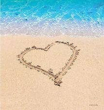 Wedding abroad Beach Party bridal Shower Hawaiian Beach theme party Tablecover