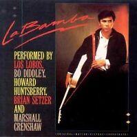 Los Lobos - La Bamba [CD]