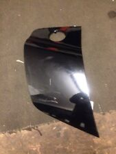 AUDI R8  BLADE COVER OFF SIDE RIGHT SIDE FUEL COVER GENUINE 42085338 IN BLACK