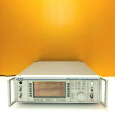 Ifr Marconi 2040 10khz To 132ghz Low Noise Signal Generator For Partsrepair
