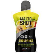 Ethicsport MALTOSHOT Endurance 50ml Tropical