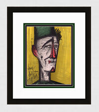 Sensational Bernard Buffet Lithograph Art Prints For Sale Ebay Download Free Architecture Designs Lectubocepmadebymaigaardcom