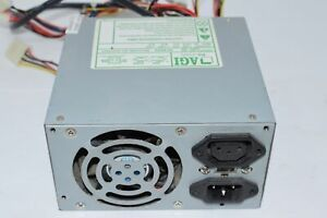 AGI PS-235W Power Supply Unit 115V 6A 230V 3A