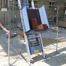 Geda Universalpritsche Dachdecker m. Seitenschutz